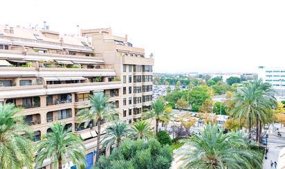 Pisos de alquiler con terraza en Metro Universitat Politècnica, Valencia