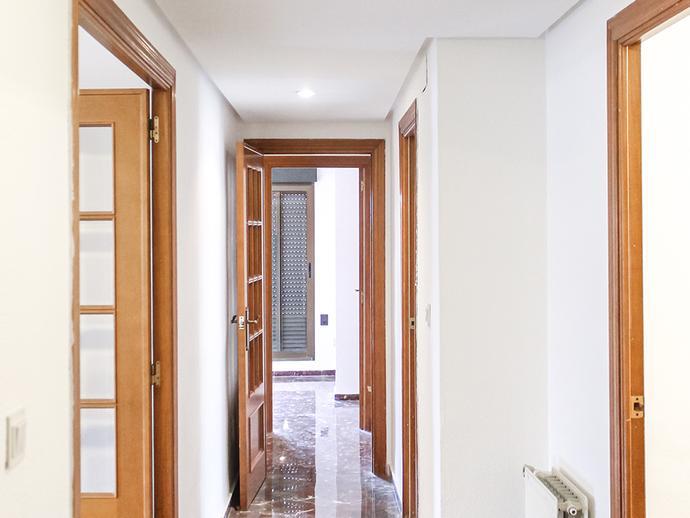 Foto 3 de Apartamento de alquiler en La Carrasca, Valencia