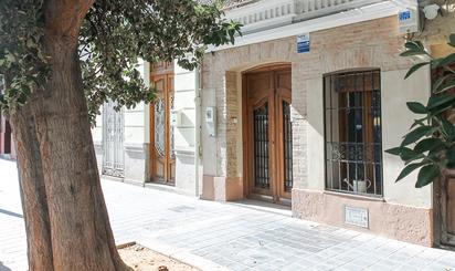 Casa adosada de alquiler en  Valencia Capital