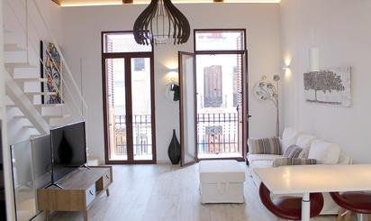 Loft de alquiler en  Valencia Capital