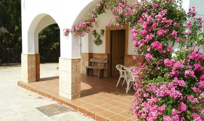 Country house for sale in El Carpio