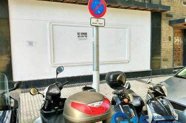 Local en venta en Donostia - San Sebastián