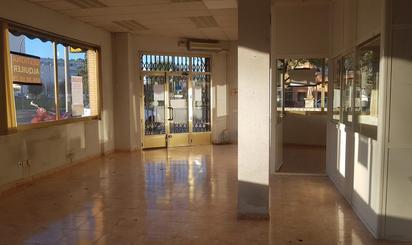 Geschäftsräume miete in Ciudad Real Capital