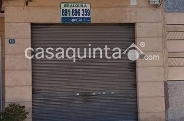 Local de alquiler en Av. de la Constitución, Catral