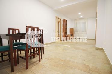 Apartamento de alquiler en Carrer Montcada, Canovelles