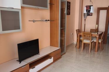 Apartamento de alquiler en Chaparil - Torrecilla - Punta Lara