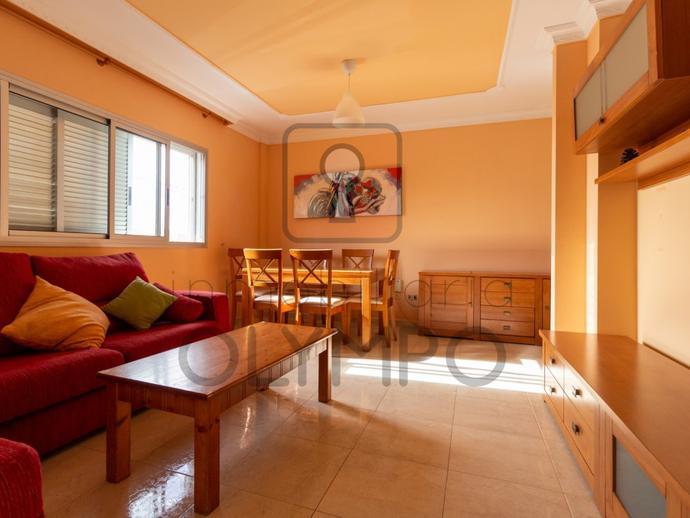 Foto 1 de Casa adosada de alquiler en Romeral La Matanza de Acentejo, Santa Cruz de Tenerife