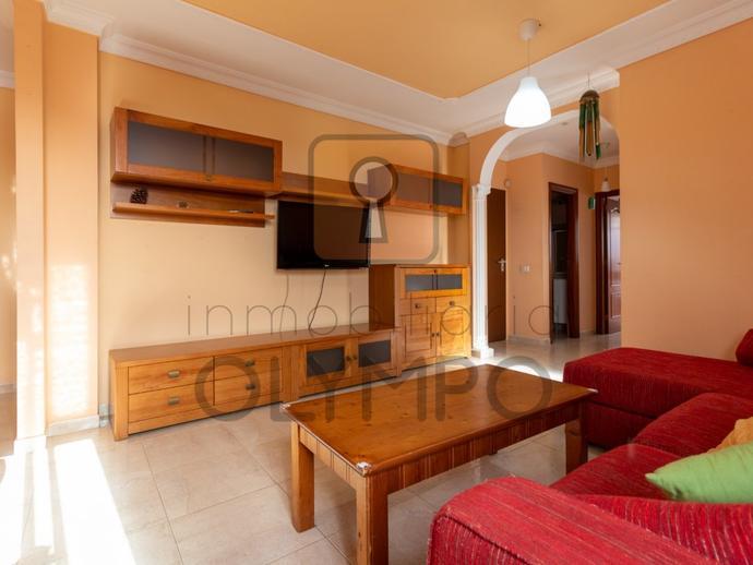Foto 2 de Casa adosada de alquiler en Romeral La Matanza de Acentejo, Santa Cruz de Tenerife