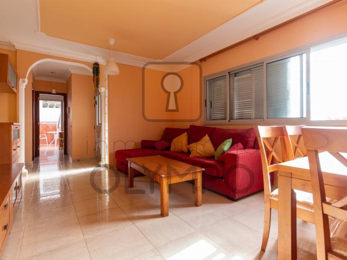 Foto 3 de Casa adosada de alquiler en Romeral La Matanza de Acentejo, Santa Cruz de Tenerife