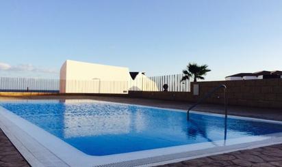Apartamento de alquiler en Llanos del Poris, Arico