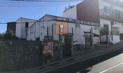 Finca rústica en venta en Resbala, La Matanza de Acentejo