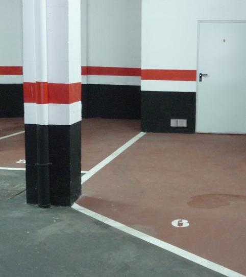 Foto 2 de Garaje en venta en Calle San Roque Azeta - Abatxolo, Bizkaia
