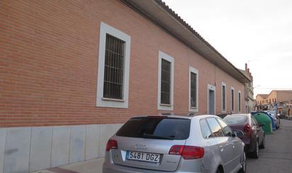 Casa o chalet en venta en Calle Arrabal, Villaluenga de la Sagra