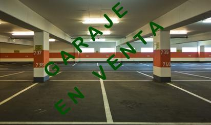 Garaje en venta en Portugalete