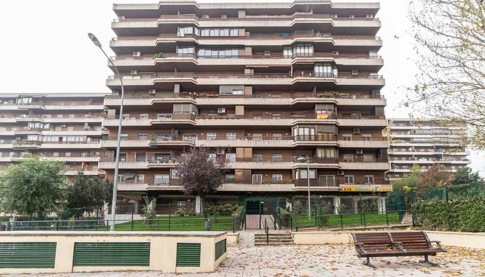 Foto 1 de Piso en venta en Calle Olímpico Francisco Fernández Ochoa Parque Ondarreta - Urtinsa, Madrid
