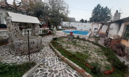 Country house for sale in Calle Sitio de Teherán, Casco Urbano