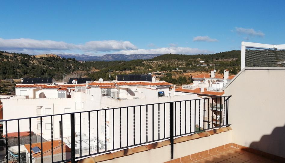 Foto 1 de Ático en venta en Calle Altomira, 7 Navajas, Castellón