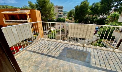 Wohnung zum verkauf in Talaia         /peguera, Calvià