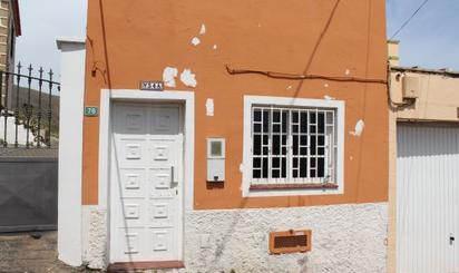 Casa o chalet en venta en San Jose, Barranco Hondo