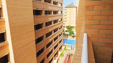 Foto 3 de Piso en venta en Alemania. Edificio Costa Mar Cabanes, Castellón