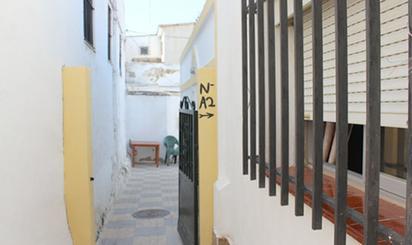 Casa o chalet en venta en Del Algarrobo, Bahía Sur - Parque El Castillo