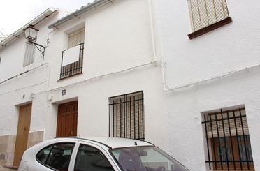 Casa o chalet en venta en Cervantes, 12, Olvera