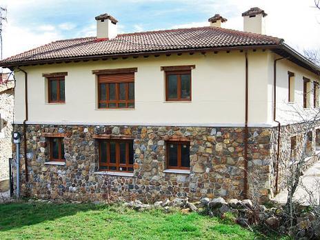 Inmobiliaria Moncasa Inmuebles En Venta En Montaña Palentina Fotocasa
