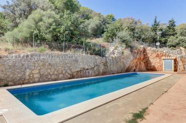 Casa adosada en venta en Mancor de la Vall