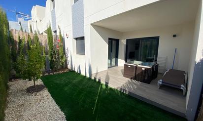 Apartamento de alquiler en San Miguel de Salinas