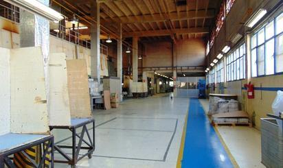 Fabrikhallen zum verkauf in Carrer Alfons XII, Sant Adrià de Besòs