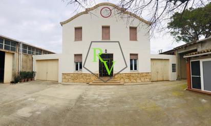 Finca rústica en venta en Avinyonet del Penedès