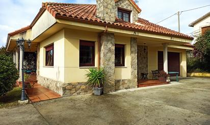 Casa o chalet de alquiler en Rúa Estorrentada, Cambre