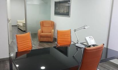 Oficina de alquiler en Cristobal Sanz, 5, Elche / Elx