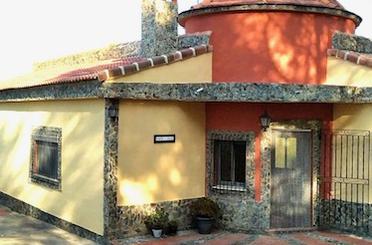 Casa o chalet en venta en Muntanyeta del Cabeçol, Zona la Estación