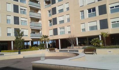 Apartamento de alquiler en El Olivar