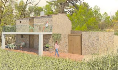 Finca rústica en venta en Garrachico, Torremanzanas / La Torre de les Maçanes