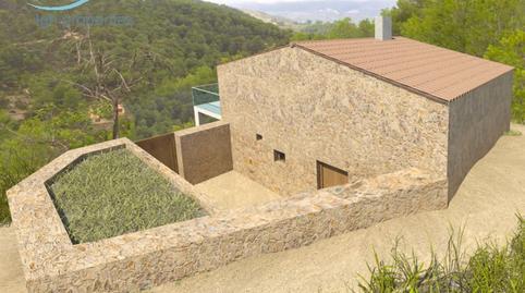 Foto 2 de Finca rústica en venta en Garrachico Torremanzanas / La Torre de les Maçanes, Alicante