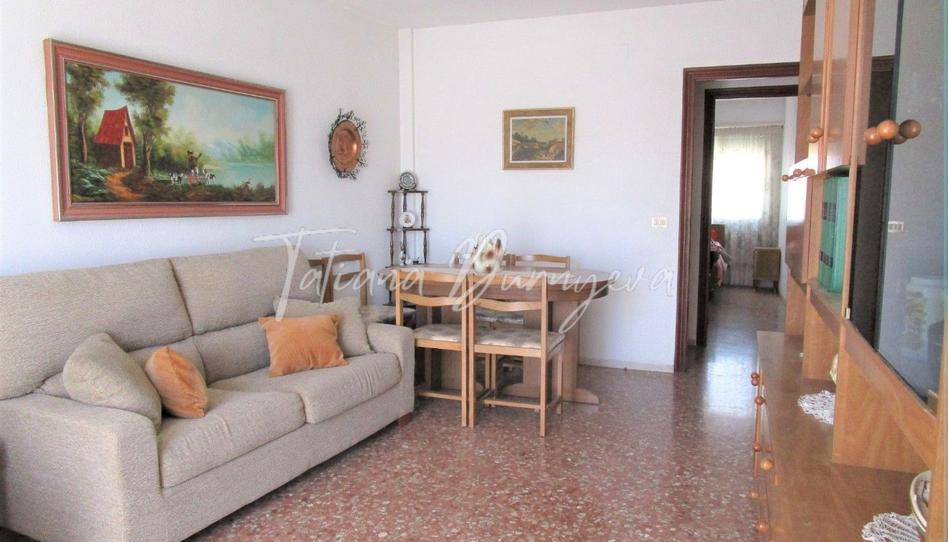 Foto 1 de Ático en venta en Calle Colon Altura, Castellón
