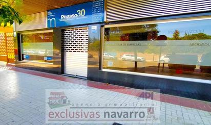 Local de alquiler en Avenida Pablo Picasso, 30,  Granada Capital