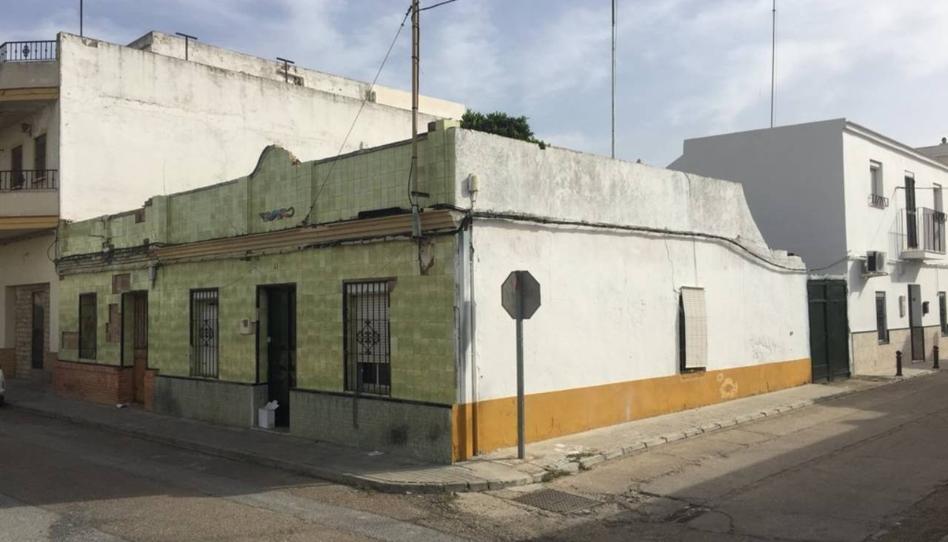 Photo 1 of Premises for sale in Coria Gelves, Sevilla