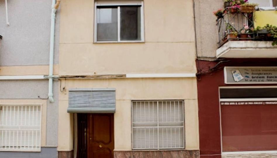 Foto 1 de Casa o chalet en venta en San Jose Polinyà de Xúquer, Valencia