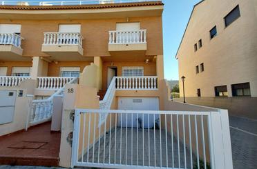 Einfamilien-Reihenhaus zum verkauf in Enric Valor, Vinalesa