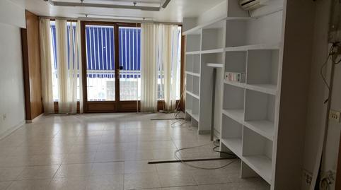 Foto 3 de Oficina de alquiler en Playa Levante, Alicante