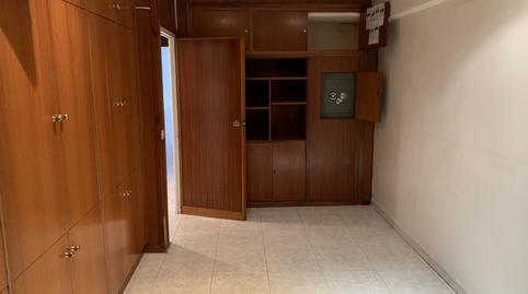 Foto 5 de Oficina de alquiler en Playa Levante, Alicante