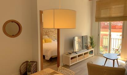 Apartamento de alquiler vacacional en Carrer de Riego,  Barcelona Capital