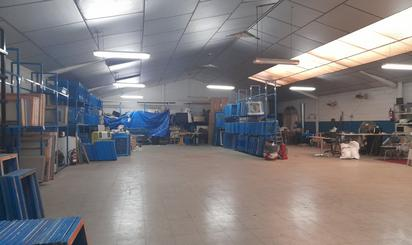 Fabrikhallen zum verkauf in Premià de Dalt