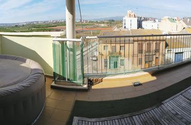 Dachboden zum verkauf in Calle Carraixet, Vinalesa