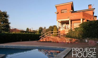 House or chalet for sale in Fontalba, Sant Antoni de Vilamajor