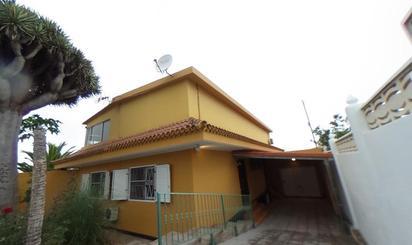 Casa o chalet en venta en Guayonje - Mesa del Mar