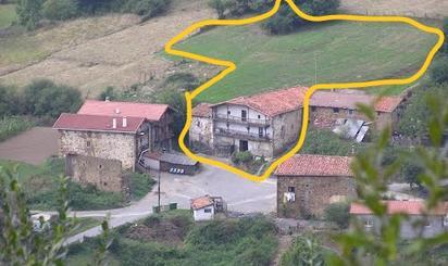 Casa o chalet en venta en Gorgolas, Artzentales